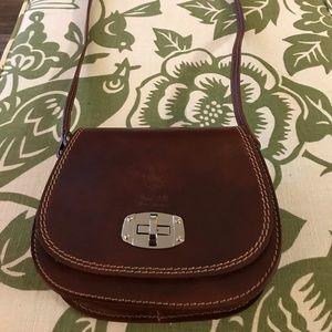Vera Pelle Shoulder Bag